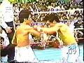 장정구Chang Jung Koo vs Katsuo Tokashiki渡嘉敷勝男 part1of4(1984-08-18)