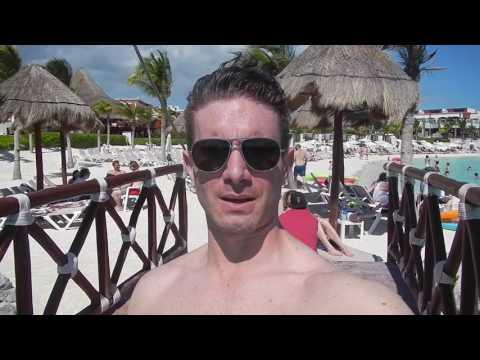 Vlog 82.0 - Vacation Time! | One Big Holiday at The Hard Rock Resort in Riviera Maya, Mexico