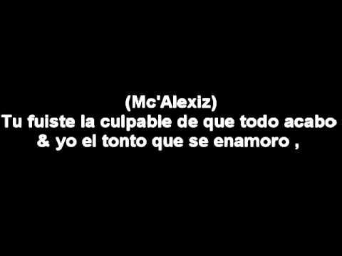 La Mejor Cancion De Rap Romantico 2013 Nadie Te Amara Como