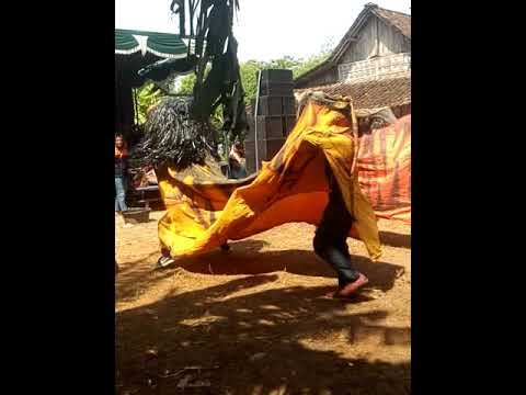 Barongan singo kencono live cepiring