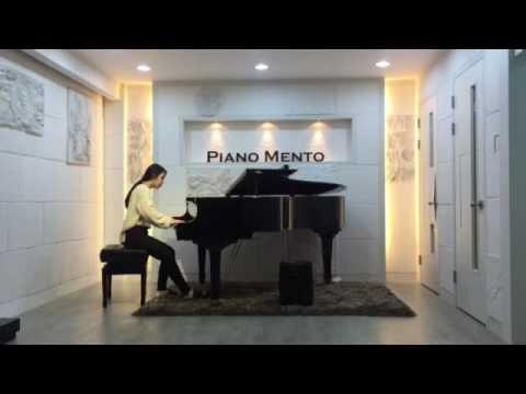 L. v. Beethoven Piano Sonata No.30 in E Major Op.109 /Eunbi Song