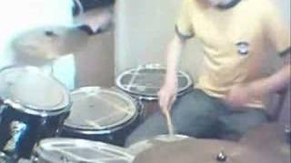 Drumming - Kinks - She
