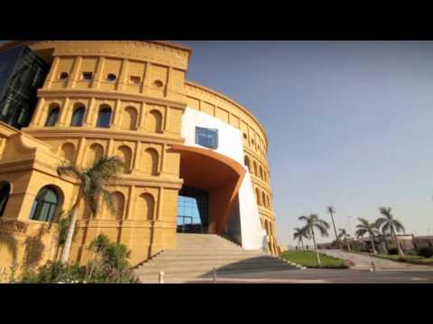 FUE Faculty of Oral & Dental Medicine Video