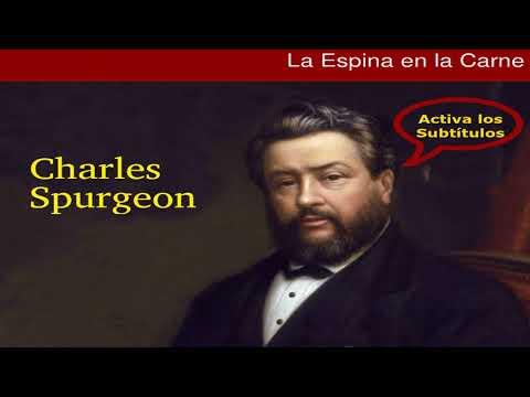¿Qué era el aguijón de San Pablo? - Charles Spurgeon