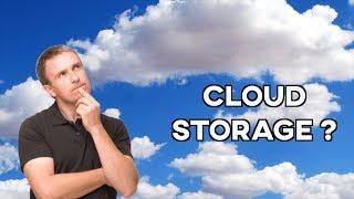Cloud Storage Explained (Hindi) Cloud Gaming | Cloud Computing