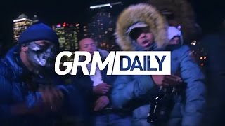 DTA x Wallace Dantes x Switch - Ciroc & Belaire [Music Video]