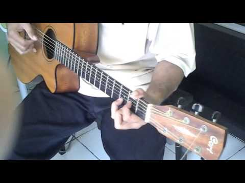 Bunga Pancur cover Charles Ompusunggu