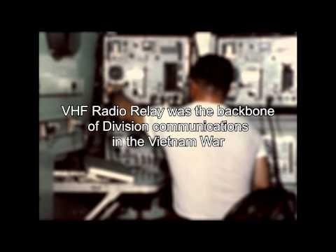 36th Signal Battalion - Radio Relay Van thumbnail