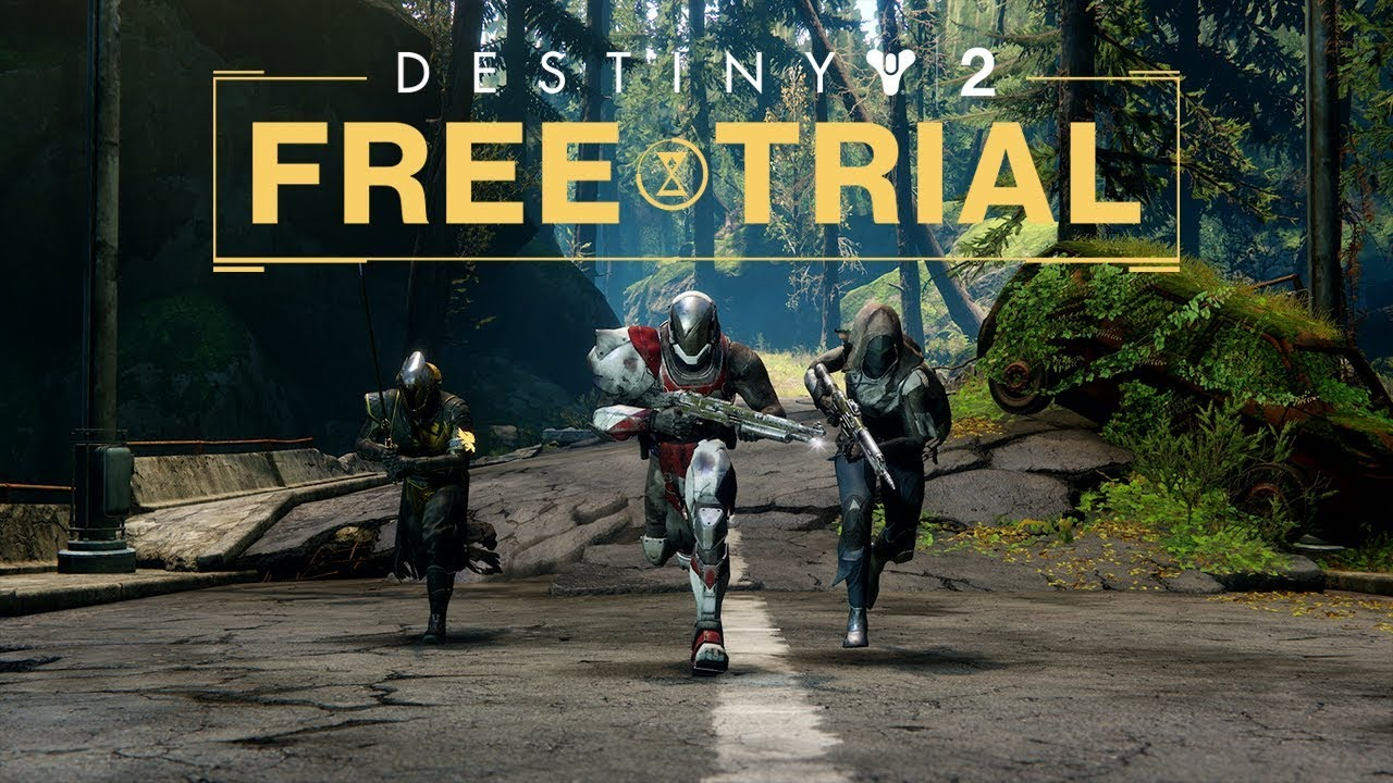 destiny 2 ps4 free to play