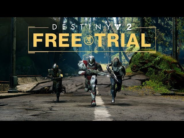 Destiny 2 pc free