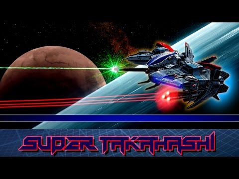 Super Takahashi - PC Engine