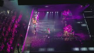 Bruno Mars Pittsburgh 8-22-17 PPG Paints Arena Locked Out of Heaven / Uptown Funk