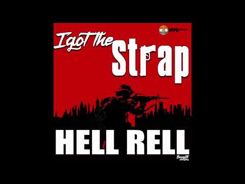 Hell Rell - I Got The Strap
