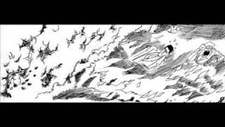 原作「ルパン三世」第36話を描いてみた