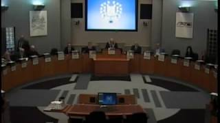 Region of Peel Council Meeting Sept 28th, 2017