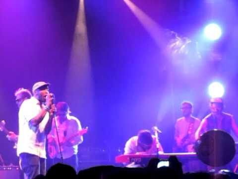 """Gayngs LIVE at Coachella - """"No Sweat"""" 4/15/11"""