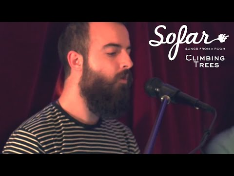 Climbing Trees - Gone to Sea | Sofar Cardiff