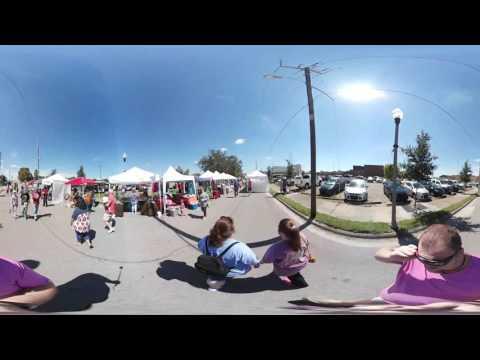 Zonta Festival Pascagoula Mississippi