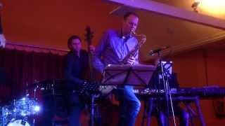 Tom Beek Quintet - So Tender