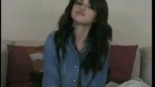 Selena Gomez Live Facebook Chat 9-9-09 Part 3