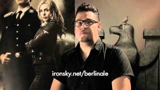 Железное небо / Iron Sky Русский трейлер 2012