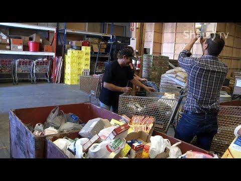 Central Okanagan Food Bank - One Bag Challenge