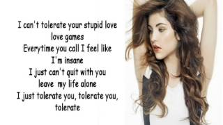 Watch Celeste Buckingham Stupid Love Games video