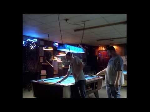 Corey Martin vs Jeff Abel 9 ball