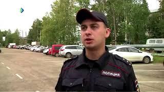Полиция сообщает. Правила безопасности велосипедистов