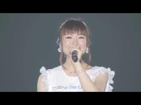 7/13発売Trident THE LAST LIVE収録「Tridentの奇跡」完全版ダイジェスト映像
