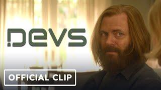 Devs - Official Nick Offerman Clip (Episode 7)