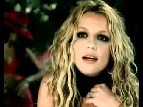 Britney Spears - Deep In My Heart (Unofficial music video) 3D mp3