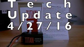 Tech Update 7DEMO7 4/25/16