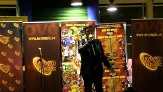 Lucian Nuta vorbeste despre spectacolul GALA OVO MUSIC