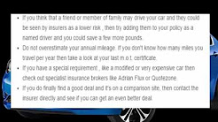 How to Get Cheap Car Insurance in the UK