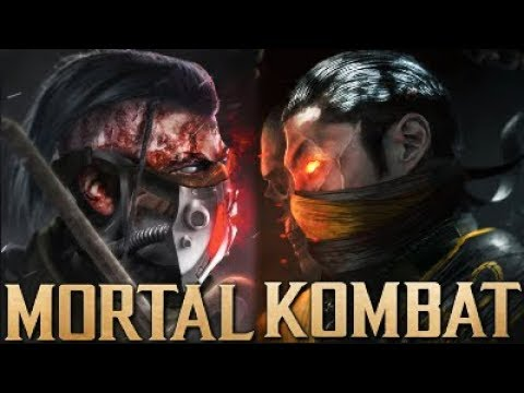 Mortal Kombat Movie Reboot! Details And Characters! thumbnail
