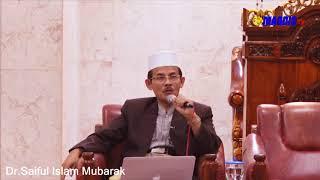 Tadabur Surat Al'alaa Ke 2 Kopo Permai - Masjid Baiturrahman