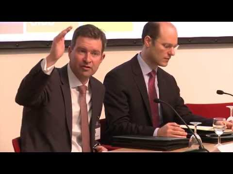 Global Energy Summit 2014 Panel 1: Resource Efficiency in Oil & Gas