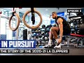 In Pursuit: The Story of the 2020-21 LA Clippers, Episode 3