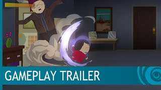 south park the fractured but whole gameplay trailer anz gamescom 2016