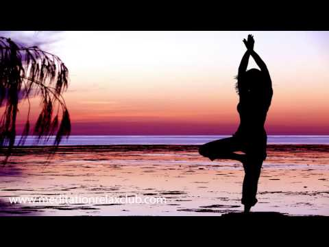 1 Hour Yoga Music with Motivational Music (Yoga Songs and Workout Pilates Music)