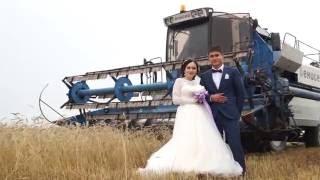 Веселая Свадьба в Яльчиках
