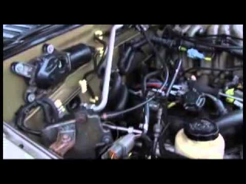 How to fix xterra heater core tubes YouTube