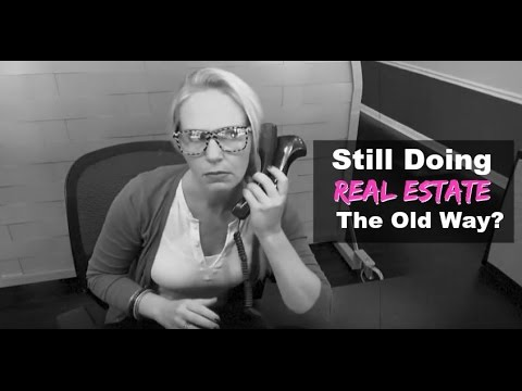 How Real Estate Has Changed
