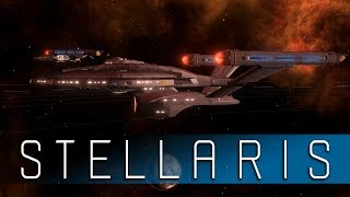 Stellaris Season 4 - #5 - Spying on the Romulans