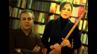 زهر فراق: خواننده فریبا ویسی - موسیقی فرشید حسامی