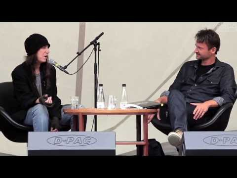 Patti Smith Interview: I Will Always Live Like Peter Pan