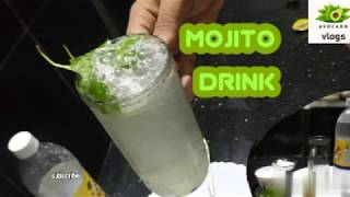 MOJITO DRINK  മഹററ