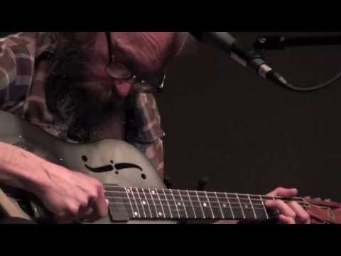 CHARLIE PARR - Cheap Wine (live at The Sanctuary)