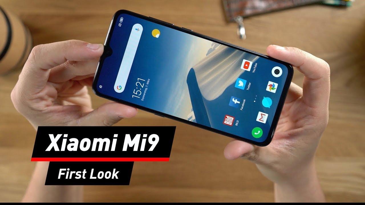 Xiaomi Mi 9 im Praxis-Test: Das schnellste Smartphone der Welt!